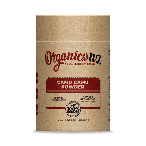 Camu Camu natural vitamin c